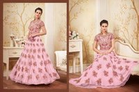 Heavy Designed Anarkali Suit