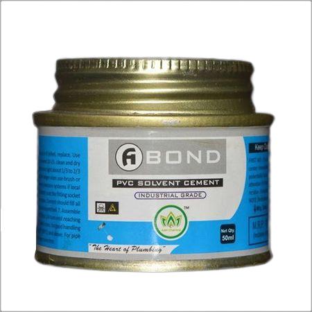 PVC Pipe Bonding Adhesive Solvent