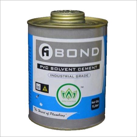 Rigid PVC Solvent Cement