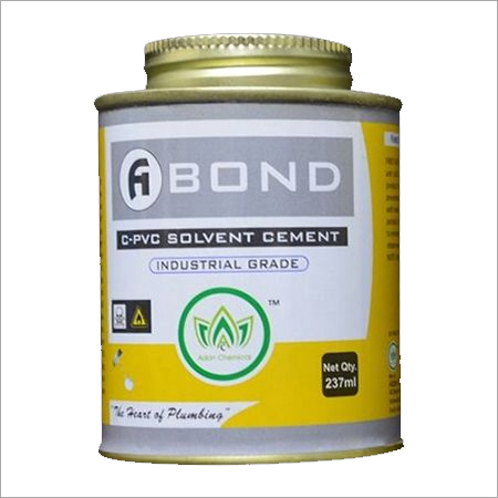 CPVC Glue Solvent Cement