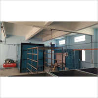 Ms Coating Plant