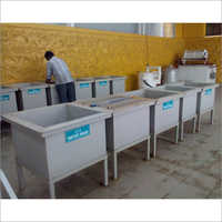 Dip Pretreatment Plant