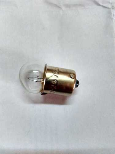 Three Wheeler Indicator Bulb 12/24 Volt