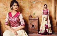 New Designed Aarkali Suit