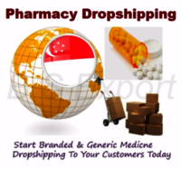 Pharmacy Drop