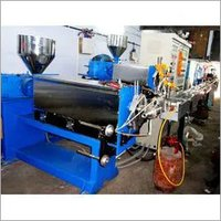 CABLE EXTRUDER CABLE MACHINE
