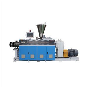 Industrial PVC Extruder Machine