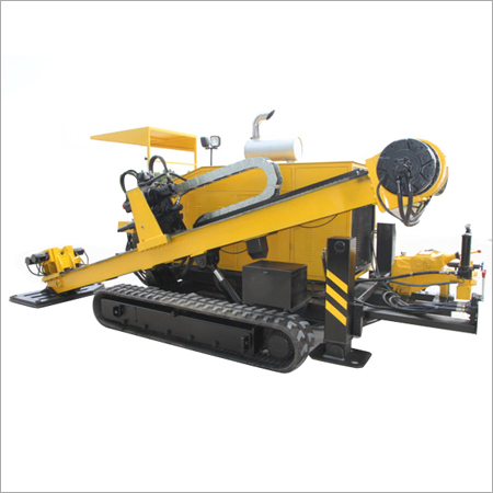 Underground Cable Laying Machine