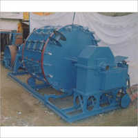 Automatic Laying Cum Armouring Machine