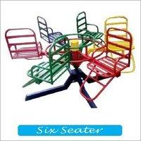 Six Seater Merry Go Round