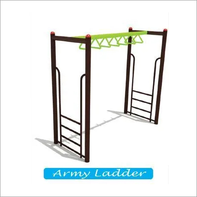 Army Ladder Climber