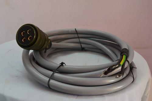 Servo Cable Harness