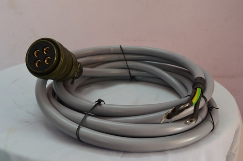 Servo Power Cable 7.5KW