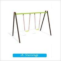 A Swing for Garden