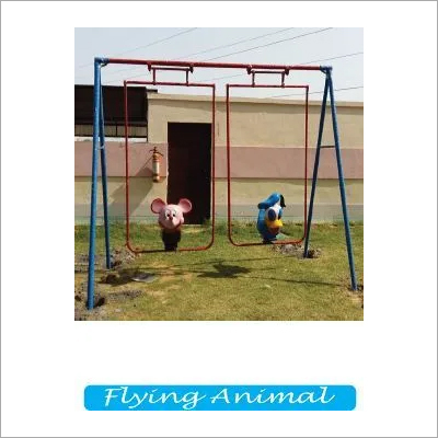 Flying Animal Swing
