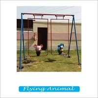 Flying Animal Swing