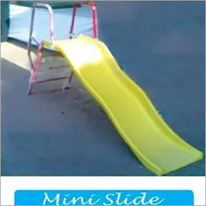Mini Wave Slide