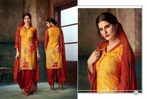Ladies Readymade Salwar Suit In Delhi