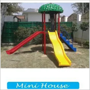 Mini House Multiplay Station