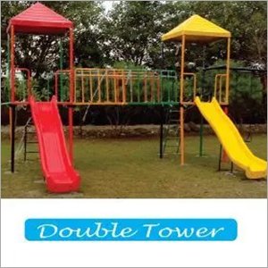 Double tower