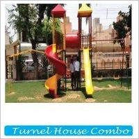 TURNEL HOUSE COMBO