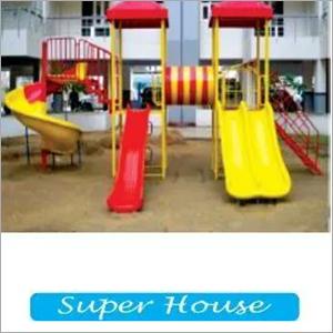 Roller Slides