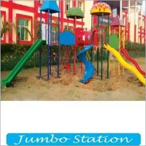 jumbo station