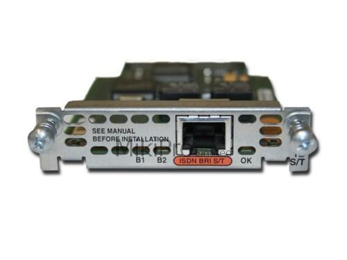WIC-1B-S/T Card