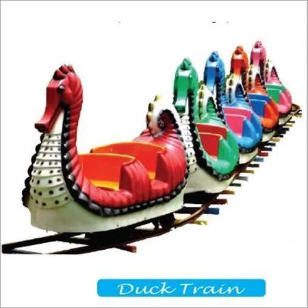 duck train