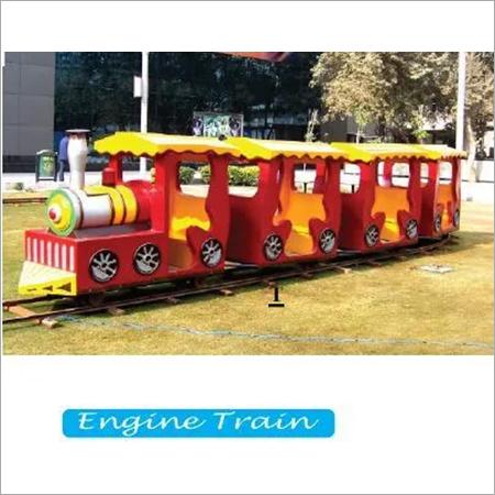 Engine Train