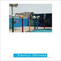 Fancy Water Shower
