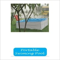 Portable Swiming Pool