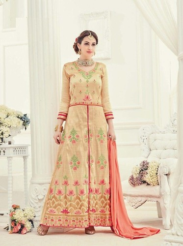 Bridal wear Trendy Anarkali Suit