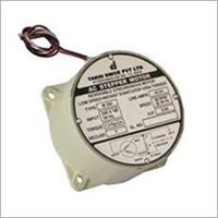 AC Synchronous Stepper Motor