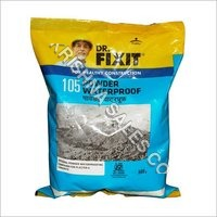 Dr. Fixit powder waterproof