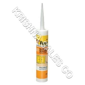 Dr fixit silicon sealant