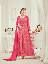 Wedding Wear Designer Anarkali Suit
