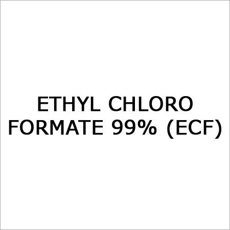 Ethyl Chloro Formate 99% (ECF)