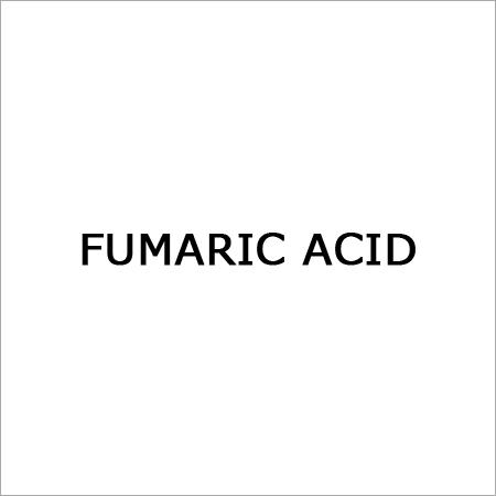 Fumaric Acid