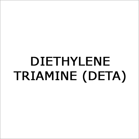 Diethylene Triamine (Deta)