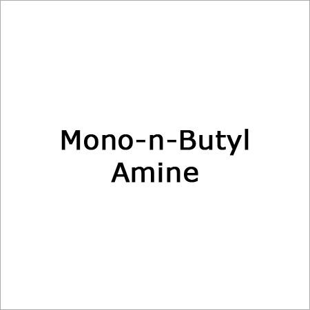 Mono-n-Butyl Amine