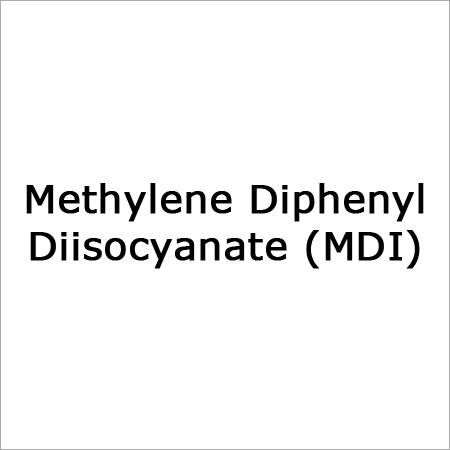 MDI (Methylene diphenyl diisocyanate)
