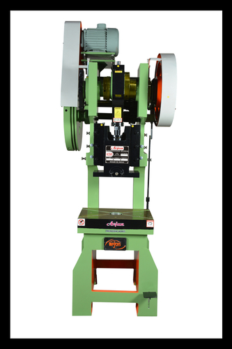 Mechanical Power Press