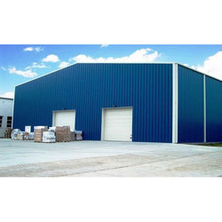 Industrial Roof Fabrication Services