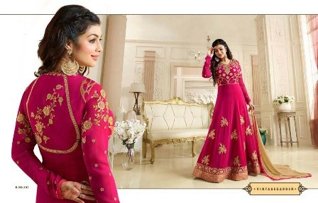 Bollywood Designed Anarkali Suit