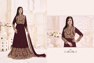 Bollywood Design Anarkali Suit