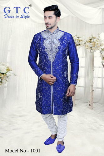 Mens Fancy Ethnic Kurta