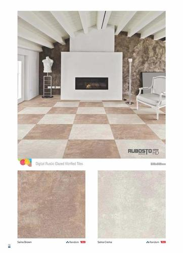 600X600 Porcelain Tiles