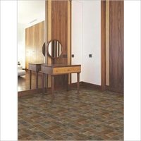 Green Vitrified Tiles
