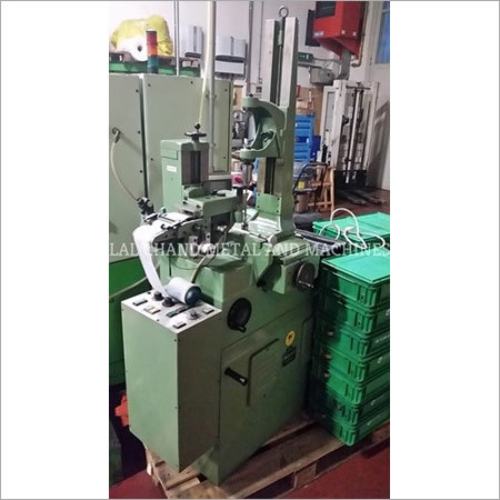 MAAG PH 60 Gear Testing Machine